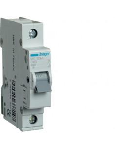 Автоматический выключатель MC163A 63А 1P С (6кА) Hager