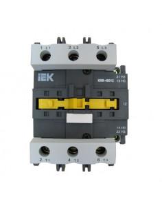 Контактор КМI-48012 80А 220В АС-3 IEK