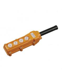 Пульт управления ПКТ-62 на 4 кнопки IP 54 ІЕК