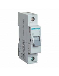 Автоматический выключатель MC104A 4А 1P С (6кА) Hager
