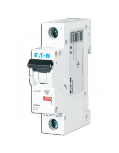 Автоматический выключатель CLS6 1Р B 6А Eaton