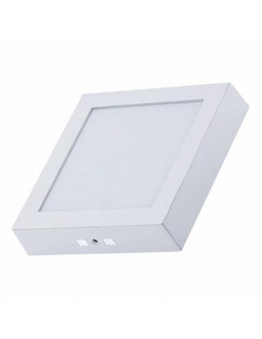 Светильник светодиодный 3w квадрат 4500К