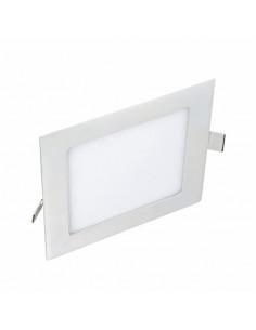 Светильник светодиодный встроеный 6w квадрат 4500К