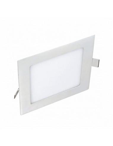 Светильник светодиодный встроеный 18w квадрат 4500К