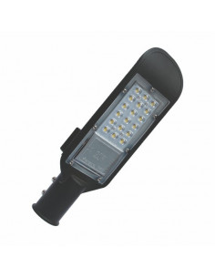 Светильник уличныйй LED-SLN- 20w 2850Lm 6500K IP65