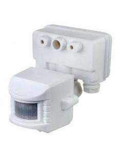Датчик движения Feron 1532 LX02/SEN 15 150-500W 11м белый