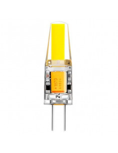 Светодиодная LED лампа Biom G4 3.5w 1507 4500К AC/DC 12