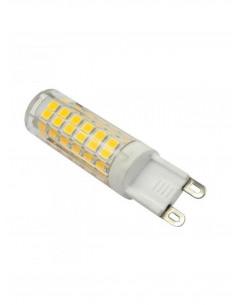 Светодиодная LED лампа Biom G9 7w 2835 4500К AC220