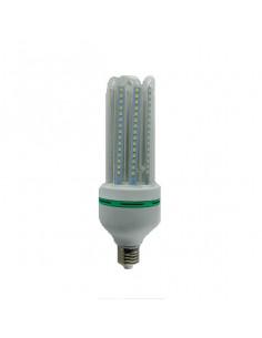 Светодиодная LED лампа 4U 23w Е27 Powerlux