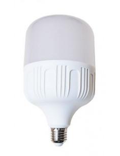 Светодиодная LED лампа 50w Е27 Powerlux