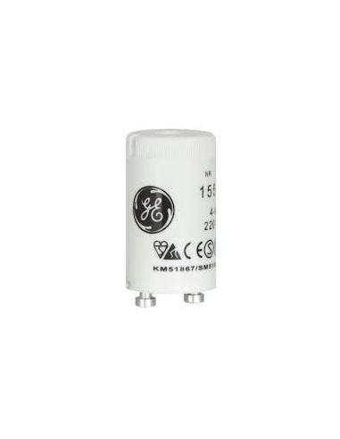 Стартер 155/501 4/65w UNIV GE ECO 250