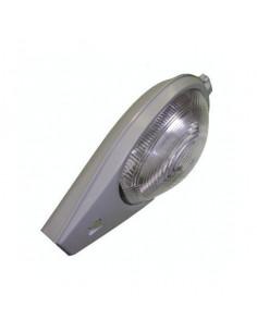 Светильник уличный алюминий Cobra B E27 E40 ЖКУ-100