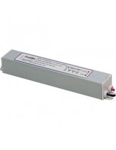 Трансформатор электронный для LED ленты 30w 12V IP67