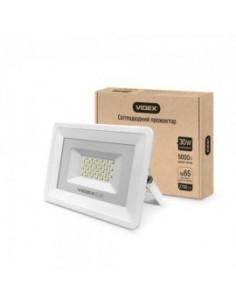 Прожектор LED Videx 30w 5000K