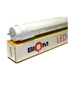 Светодиодная LED лампа Biom T8-GL-1200-16w Nw 4200К G13 матовая