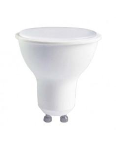Светодиодная LED лампа Biom BT-572 MR16 7W GU10 4500К матовая