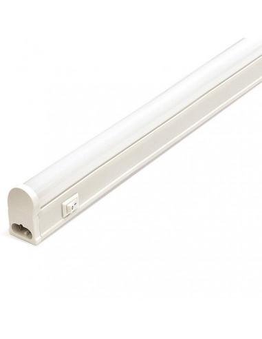 Светильник мебельный Sokol LED-EDB 9w 720Lm 4100K IP20