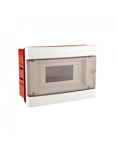 Коробка под автомат встроенная 9 SA Get-San