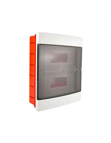 Коробка под автомат встроенная 24 SA Get-San