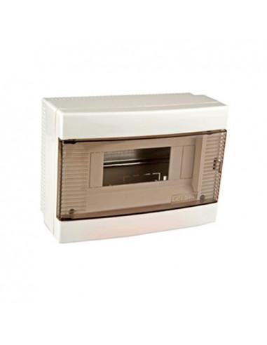 Коробка под автомат наружная 9 SU Get-San