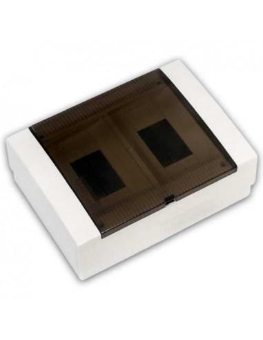 Коробка под автомат наружная 16 SU Get-San