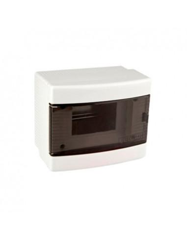 Коробка под автомат наружная 2-6 SU Get-San