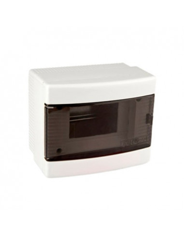 Коробка под автомат встроенная 8 SA EKO Get-San
