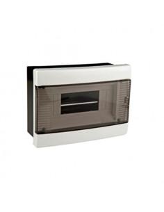 Коробка под автомат металлическая встроенная 9 SA Get-San