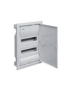 Щит распределительный встроеный с металевими дверками 36 (42)