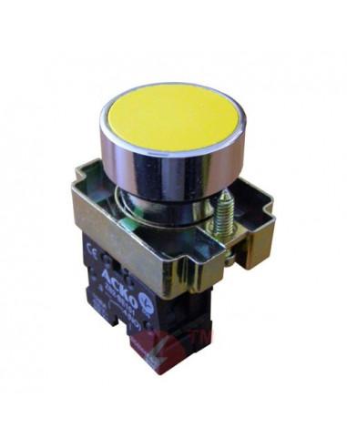 Кнопка Старт желтая XB2-BA51