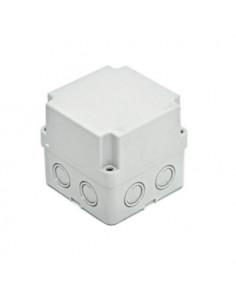 Коробка распределительная 110х110х100 IP67 T.Plast