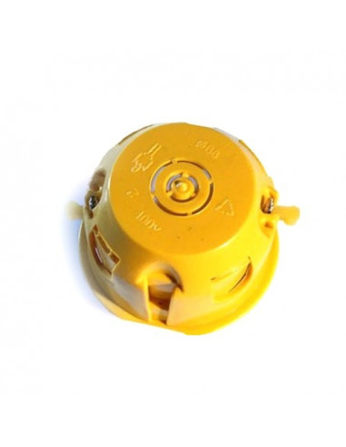 Коробка электромонтажная кирпич/бетон КМЕ(к/б)-1 Альянс