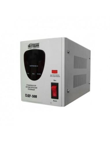 Стабилизатор напряжения Стабик СтАР-500 (цифровой дисплей)