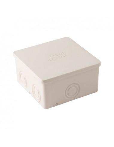Коробка распределительная без клемника 95х95х60мм ІР41 КОВА
