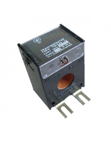 Трансформатор тока ТШ-0,66 200/5 (0,5S)