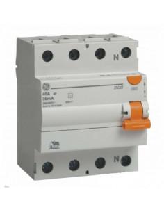 Устройство защитного отключения DCG440/030 4P General Electric