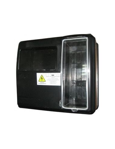 Ящик для 1-3 фазного счетчика DOT3.1, 9 мод., НІК