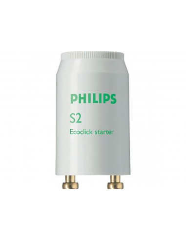 Стартер PHILIPS S 2 4-22w SER