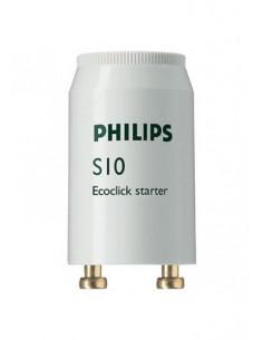 Стартер PHILIPS S10 4-65w SER
