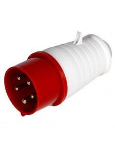 Силовая вилка переносная e.plug.pro.5 5п 380В 32А E.Next