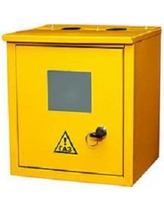 Ящик под газ Лоза