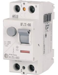 Устройство защитного отключения HNC 2P C 40А 0.03 Eaton