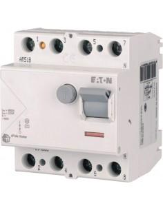 Устройство защитного отключения HNC 4P C 40А 0.03 Eaton