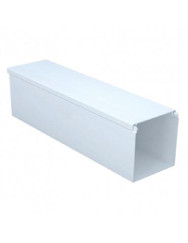 Кабельный канал Sokol 60х60 (24) Standard белый цена за 1 м.пог