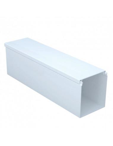 Кабельный канал Sokol 60х40 (32) Standard белый цена за 1 м.пог