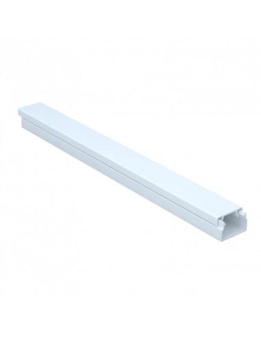 Кабельный канал Sokol 15х10 (200) Standard белый цена за 1 м.пог