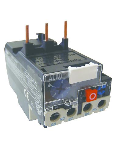 Реле РТ 1314 LR2-D1314 7.0-10.0А АсКо