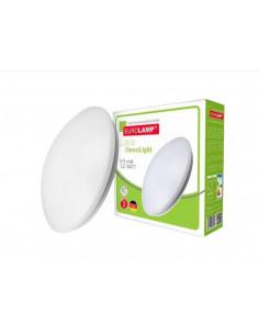 Светильник светодиодный Eurolamp 12Вт 4000K LED-NLR-12/4(F)new