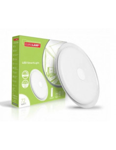 Светильник светодиодный Eurolamp 3000К-6500К 72Вт LED-MSL-72W-N2