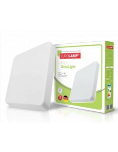 Светильник светодиодный Eurolamp 18Вт 4000K LED-NLS-18/4(F)new